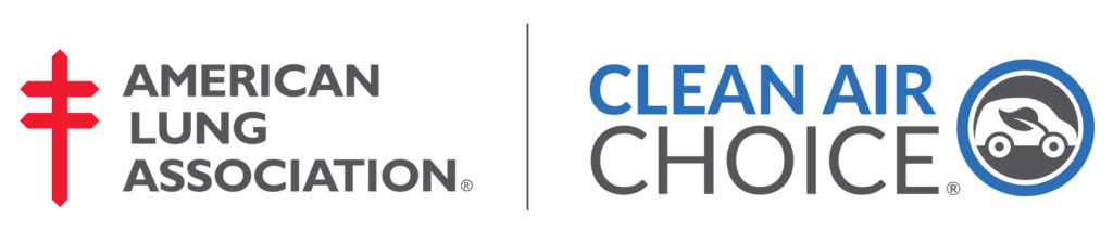 Clean Air Choice logo