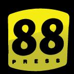 88 octane button